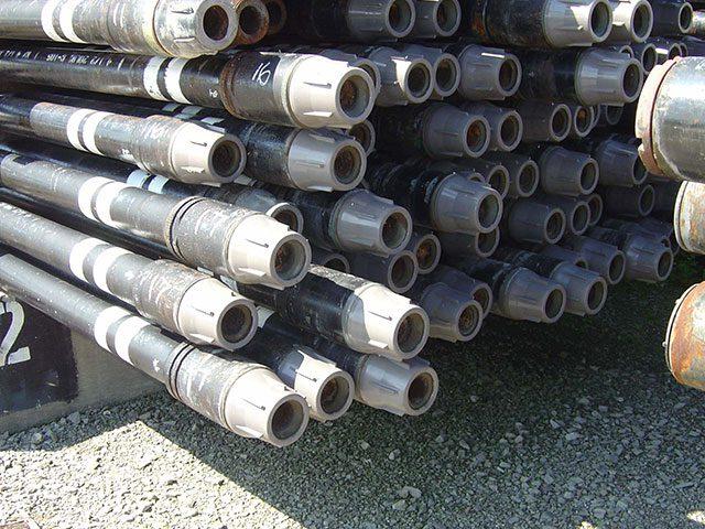 Drill Pipe | Tadlock Pipe